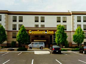 Comfort Inn West Indianapolis - USA