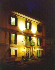 Comfort Inn Bolivar Rome - Italy