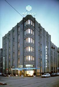 Quality Hotel Atlantic Milan - Italy