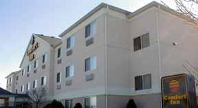 Comfort Inn East Wichita - USA