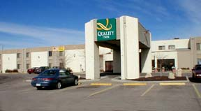 Quality Inn Airport Wichita - USA