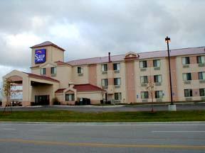 Sleep Inn Olathe - USA