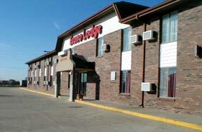 Econo Lodge South Olathe - USA