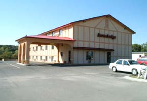 Econo Lodge Junction City