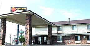 Comfort Inn Junction City