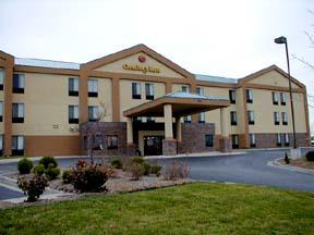 Comfort Inn Lenexa - USA