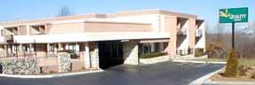 Quality Inn Lawrence - USA