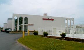 Econo Lodge Richwood - USA