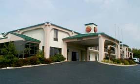 Comfort Inn Russellville - USA