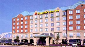 Comfort Suites Newport - USA
