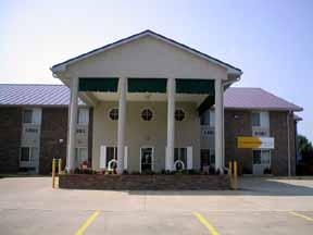 Quality Inn Bowling Green - USA