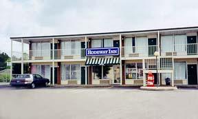 Rodeway Inn Hopkinsville - USA