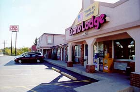 Econo Lodge Erlanger - USA