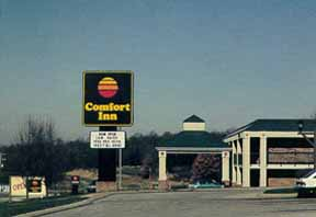 Comfort Inn Franklin - USA