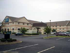 Quality Inn & Suites University/airport Louisville - USA