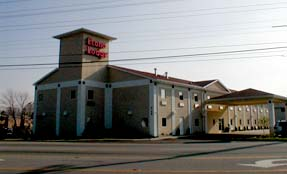 Econo Lodge Louisville - USA