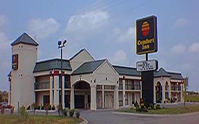 Comfort Inn Oak Grove - USA