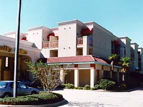 Quality Suites Bluebonnet Center Baton Rouge - USA