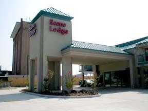Econo Lodge New Orleans - USA