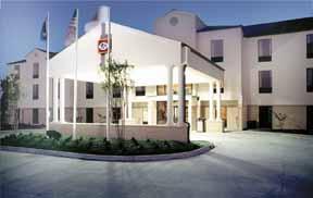 Comfort Suites Port Allen - USA