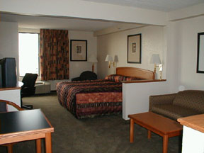 Sleep Inn & Suites Metairie - USA