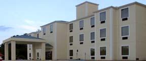 Comfort Inn Amite - USA