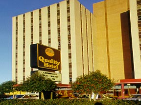 Quality Hotel & Conference Center Metairie - USA