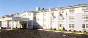 Comfort Inn Plymouth - USA