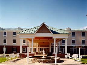 Comfort Inn & Suites Colonial Sturbridge - USA