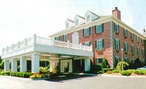 Comfort Inn Rockland - USA