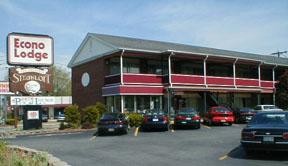 Econo Lodge Framingham - USA