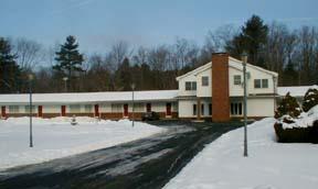 Econo Lodge Sturbridge - USA