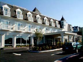 Clarion Hotel Nantasket Beach Hull