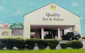Quality Inn & Suites Aberdeen - USA