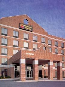 Comfort Suites Laurel Lakes Laurel - USA