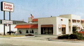 Econo Lodge Intown Easton - USA