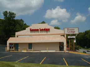 Econo Lodge Elkridge - USA
