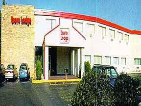 Econo Lodge Pikesville - USA