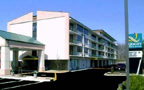 Quality Inn & Suites Laurel - USA