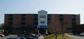 Rodeway Inn Baltimore - USA