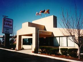Econo Lodge Frederick - USA
