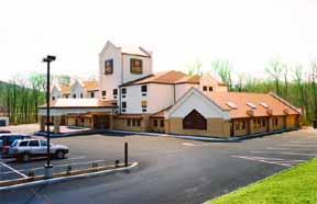 Comfort Inn & Suites Lavale - USA