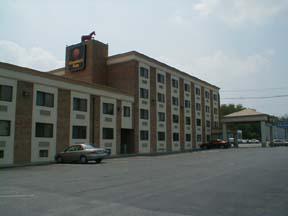 Comfort Inn Frederick - USA