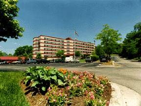 Comfort Inn Airport Baltimore - USA