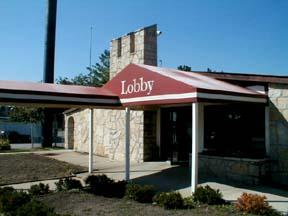 Econo Lodge Roseville - USA