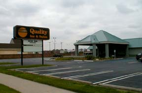 Quality Inn & Suites Livonia - USA
