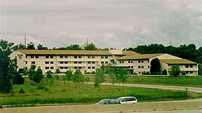 Comfort Inn Farmington Hills - USA