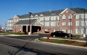 Comfort Inn Chelsea - USA