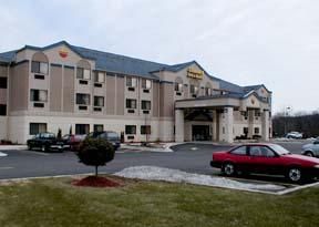 Comfort Inn & Suites Jackson - USA