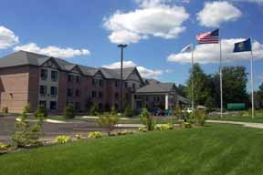 Quality Inn & Suites Taylor - USA